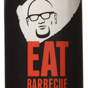 EAT BBQ ZERO TO HERO