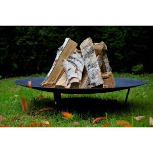 PIXIE VOK 850 – zunanje kurišče na drva