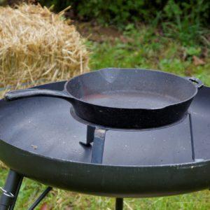 Camp Chef SK12 – Litoželezna ponev 30cm