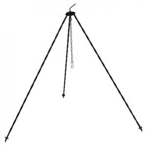 TRINOŽNO STOJALO za kotliček 1,25 m x D 10 mm