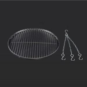 GRILL REŠETKA + veriga dim 50cm