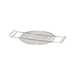 BUSCHBECK – rešetka za peko na vrtnem kurišču | za litoželezno kurišče S/M – 60/80 cm
