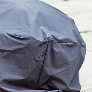 LA HACIENDA | vodoodporno zunanje pokrivalo za kurišča