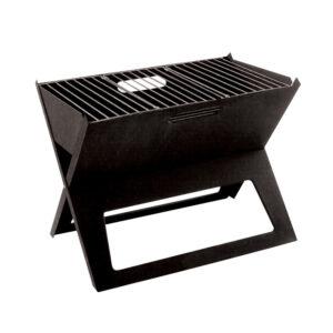 Prenosni zložljivi grill – oglje